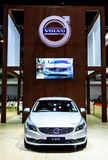 Volvo V60 T5 Special edition Stock Images
