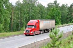 Volvo VNL64T Stock Photography