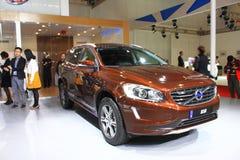 Volvo XC60 Stock Images