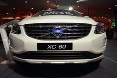 Volvo XC60 Stock Photography
