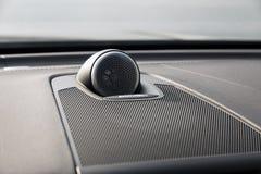 Volvo XC60 stock image