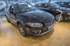 2014 Volvo XC70 II D4 163 AWD Sunnum Royalty Free Stock Photography