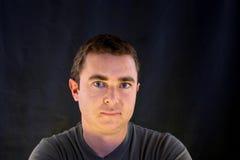 Volwassen mens Stock Fotografie