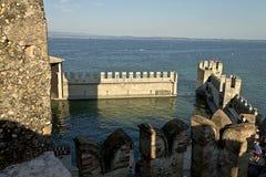 Vom Schloss Stockbilder