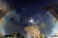 Von den Sternen Lizenzfreies Stockbild