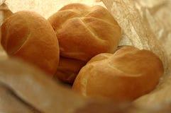 Von der Bäckerei Stockbilder