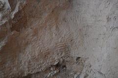Von Fringerprints 700 Jahren vor, Salado People Stockbilder