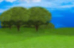 Von Hand gezeichnet Abbildung Lizenzfreie Stockfotos