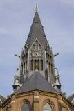 Vondelkerk Royaltyfria Bilder