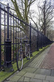 Vondelpark, Amsterdam. Is a public urban park of 47 hectares (12 Stock Images