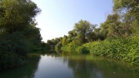 Voo sobre o rio filme