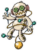 voodoo младенца Стоковые Фото