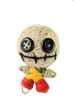Voodoo doll Royalty Free Stock Photos