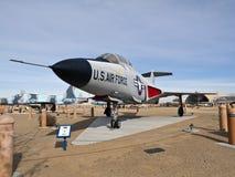 Voodoo F-101 Fotografia Stock Libera da Diritti