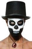 voodoo priestess Стоковые Фото