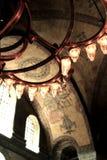 Voor altijd Istanboel Royalty-vrije Stock Foto's