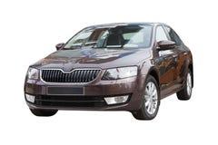 Nieuwe Auto Stock Fotografie
