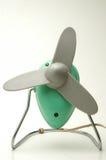 Voor oude uitstekende ventilator Royalty-vrije Stock Afbeeldingen