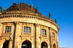 Voor*spellen-museum (Berlijn) Stock Afbeeldingen