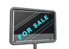 Voor verkoop Royalty-vrije Stock Afbeeldingen