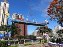 Voorbereiding voor 2016 Dragon Boat Festival Royalty-vrije Stock Fotografie