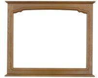 Voorgesteld frame Royalty-vrije Stock Foto's