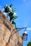 Veste Coburg, Coburg, Bavaria, Germany. royalty free stock image
