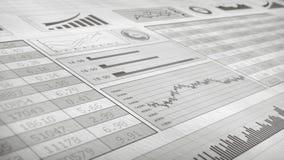 Voorraad Market_078 stock videobeelden