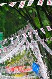 Voorraadbeeld van 13de Maleise Algemene verkiezingen Stock Afbeeldingen