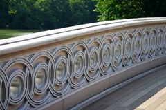 Voorraadbeeld van het Central Park van New York, de V.S. stock foto's