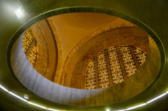 Voortrekker Monument Interior Stock Photos