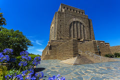 Voortrekker Monument, South Africa Stock Images