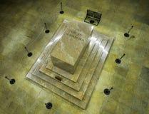 Voortrekker zabytku Cenotaph Fotografia Stock