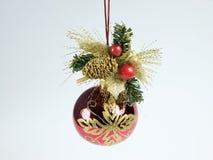 Voorwerp van het Seizoen van Kerstmis het Feestelijke Royalty-vrije Stock Afbeelding