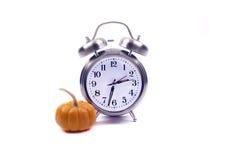 Voorwerpen - de Tijd van Halloween Royalty-vrije Stock Foto's