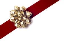 Voorwerpen - het Verpakken van de Gift Royalty-vrije Stock Foto