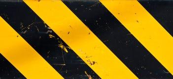Voorzichtigheid Stock Foto