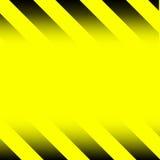 Voorzichtigheid vector illustratie