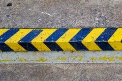 Voorzichtigheid Stock Fotografie