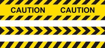 voorzichtigheid stock illustratie