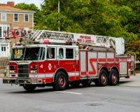 Voorzienigheid, Rhode Island Ladder #4 royalty-vrije stock foto's