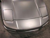 Voorzijde 4 van de Sportwagen van de luxe Stock Foto's