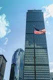 Voorzorgs- toren Royalty-vrije Stock Foto