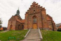 Vor Frue Kirke Royalty Free Stock Images