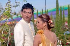 Vor-Hochzeit Lizenzfreies Stockbild