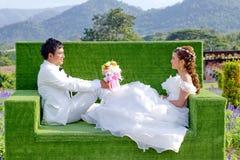 Vor-Hochzeit Lizenzfreies Stockfoto
