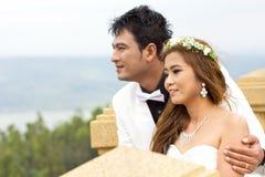 Vor-Hochzeit Stockfoto