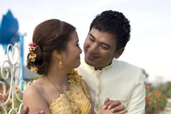 Vor-Hochzeit Stockfotografie