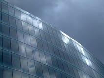 Vor Sturm Stockbilder
