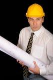 Vorarbeiter Lizenzfreies Stockfoto